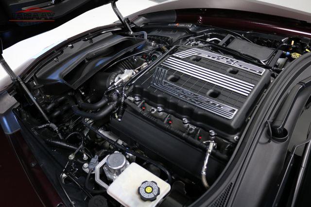2017 Chevrolet Corvette Z06 3LZ Merrillville, Indiana 8