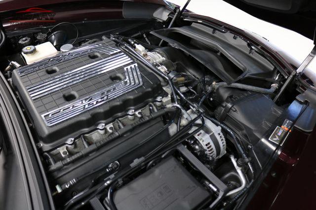 2017 Chevrolet Corvette Z06 3LZ Merrillville, Indiana 9