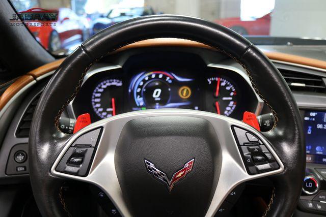2017 Chevrolet Corvette Z06 3LZ Merrillville, Indiana 17