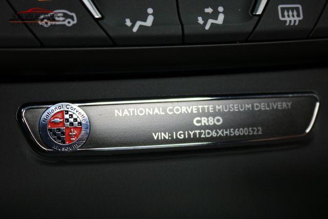 2017 Chevrolet Corvette Z06 3LZ Merrillville, Indiana 24