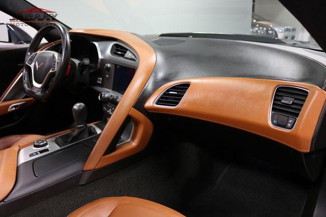 2017 Chevrolet Corvette Z06 3LZ Merrillville, Indiana 16