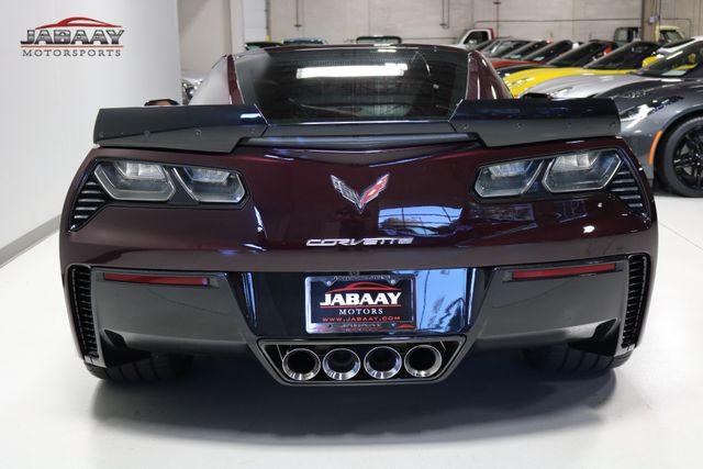 2017 Chevrolet Corvette Z06 3LZ Merrillville, Indiana 3