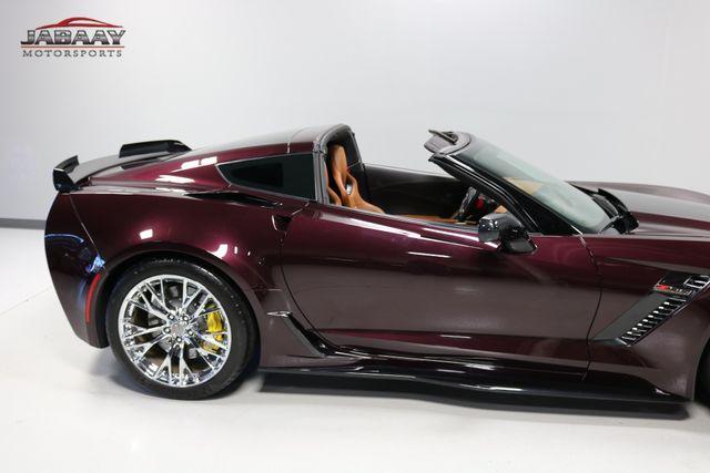 2017 Chevrolet Corvette Z06 3LZ Merrillville, Indiana 42