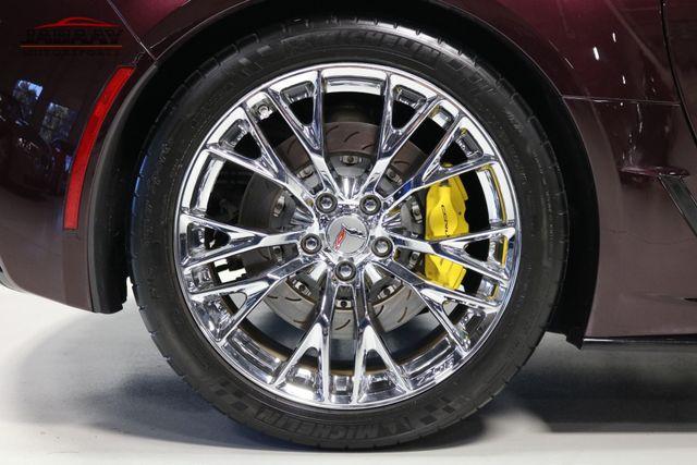 2017 Chevrolet Corvette Z06 3LZ Merrillville, Indiana 50