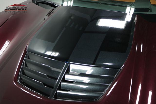 2017 Chevrolet Corvette Z06 3LZ Merrillville, Indiana 34