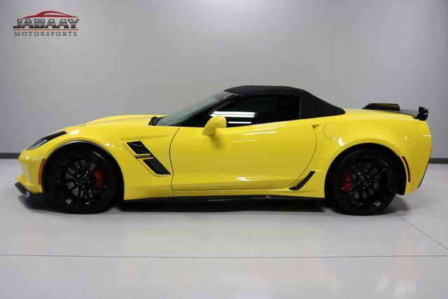 2017 Chevrolet Corvette Grand Sport 3LT Merrillville, Indiana 29