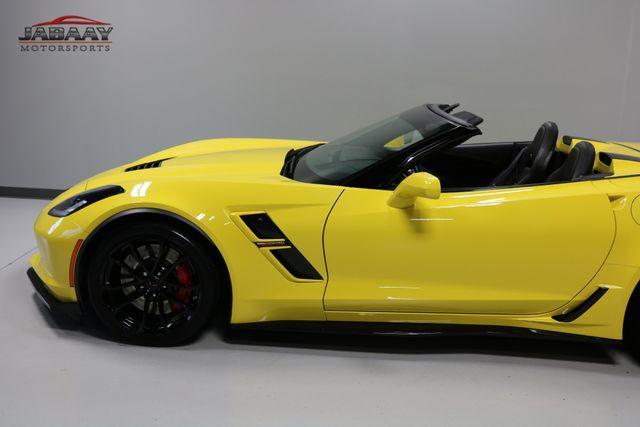 2017 Chevrolet Corvette Grand Sport 3LT Merrillville, Indiana 35