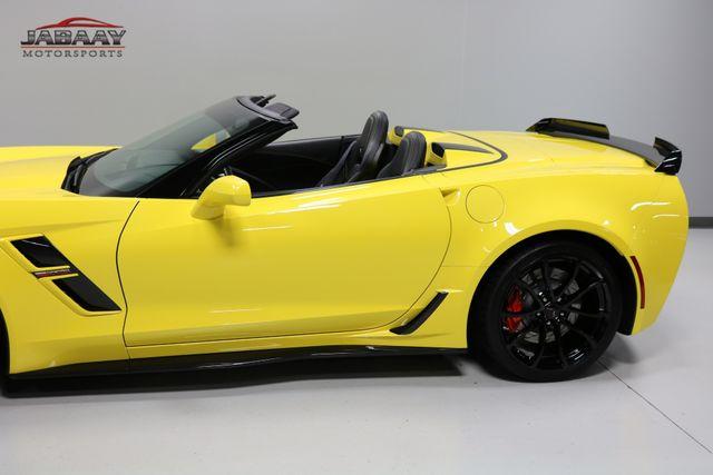 2017 Chevrolet Corvette Grand Sport 3LT Merrillville, Indiana 36