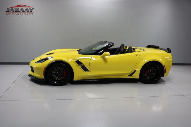 2017 Chevrolet Corvette Grand Sport 3LT Merrillville, Indiana 38