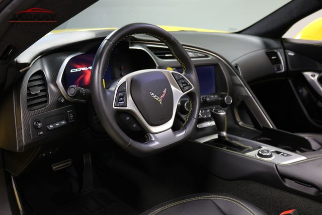 2017 Chevrolet Corvette Grand Sport 3LT Merrillville, Indiana 10
