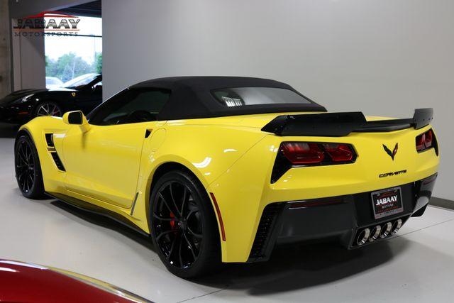 2017 Chevrolet Corvette Grand Sport 3LT Merrillville, Indiana 30