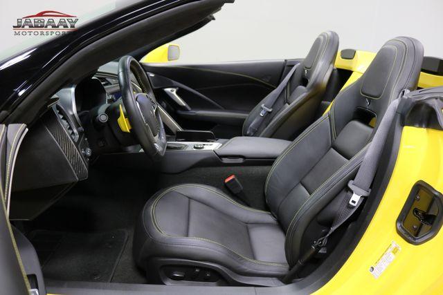2017 Chevrolet Corvette Grand Sport 3LT Merrillville, Indiana 11