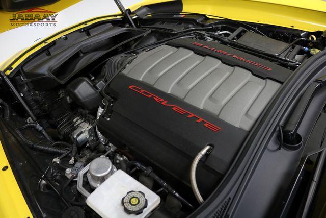 2017 Chevrolet Corvette Grand Sport 3LT Merrillville, Indiana 8