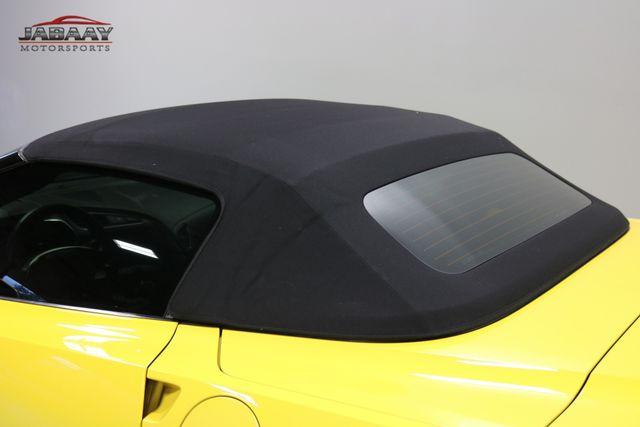 2017 Chevrolet Corvette Grand Sport 3LT Merrillville, Indiana 31