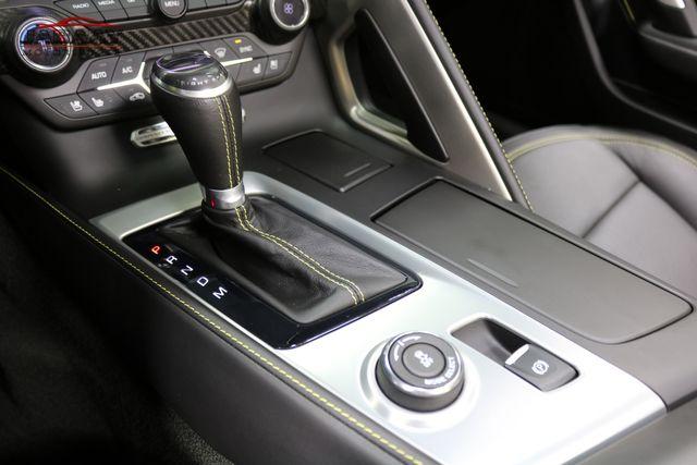 2017 Chevrolet Corvette Grand Sport 3LT Merrillville, Indiana 23