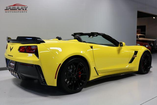 2017 Chevrolet Corvette Grand Sport 3LT Merrillville, Indiana 4