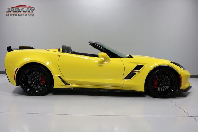 2017 Chevrolet Corvette Grand Sport 3LT Merrillville, Indiana 5