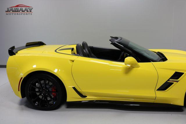 2017 Chevrolet Corvette Grand Sport 3LT Merrillville, Indiana 41