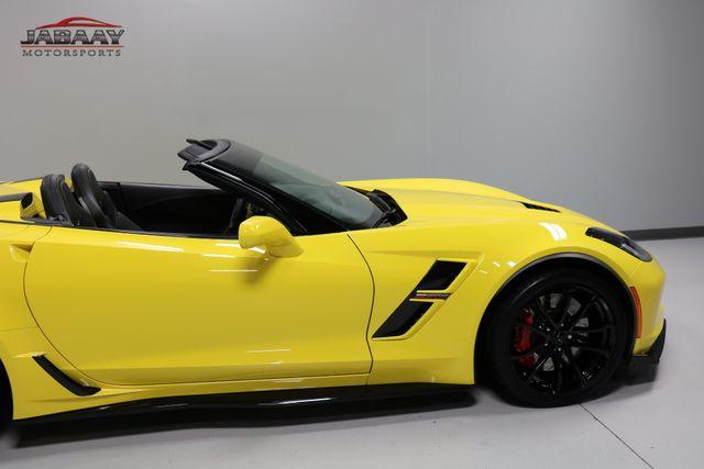 2017 Chevrolet Corvette Grand Sport 3LT Merrillville, Indiana 42