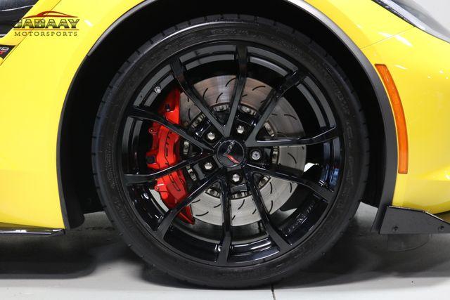 2017 Chevrolet Corvette Grand Sport 3LT Merrillville, Indiana 50