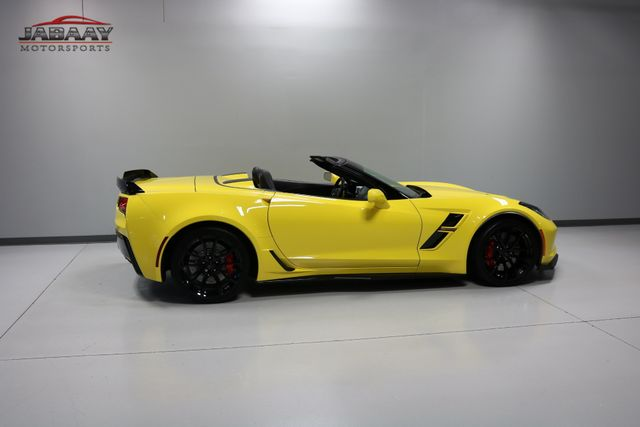 2017 Chevrolet Corvette Grand Sport 3LT Merrillville, Indiana 44