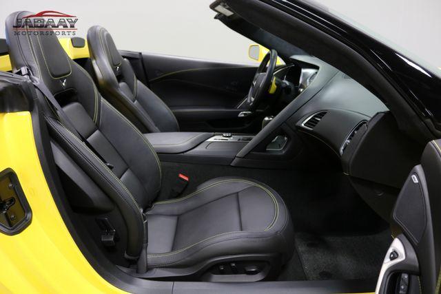 2017 Chevrolet Corvette Grand Sport 3LT Merrillville, Indiana 14