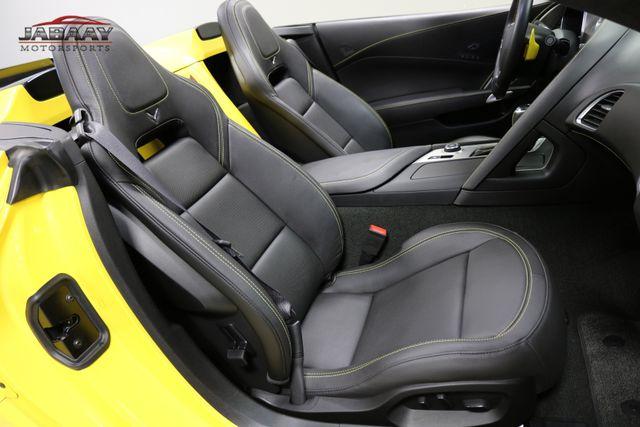 2017 Chevrolet Corvette Grand Sport 3LT Merrillville, Indiana 13