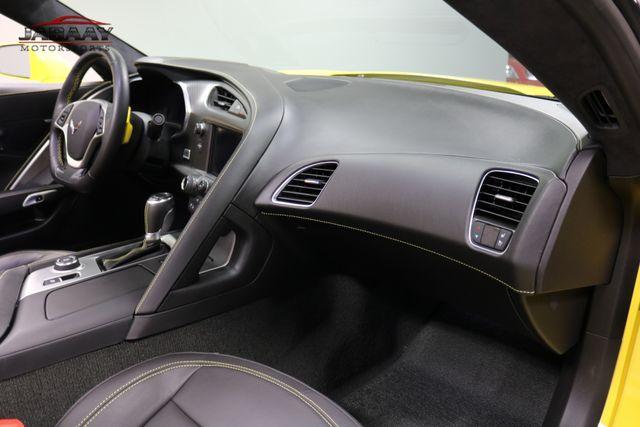 2017 Chevrolet Corvette Grand Sport 3LT Merrillville, Indiana 15