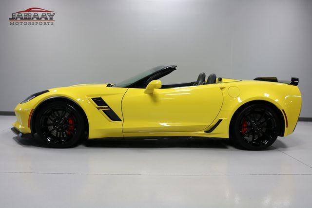 2017 Chevrolet Corvette Grand Sport 3LT Merrillville, Indiana 1