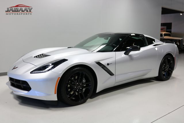 2017 Chevrolet Corvette 1lt Merrillville Indiana Jabaay Motors Inc
