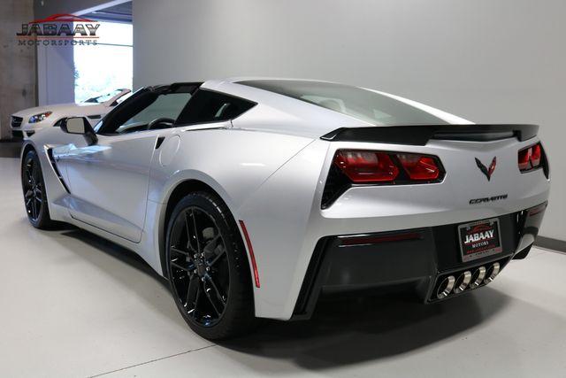 2017 Chevrolet Corvette 1LT Merrillville, Indiana 2