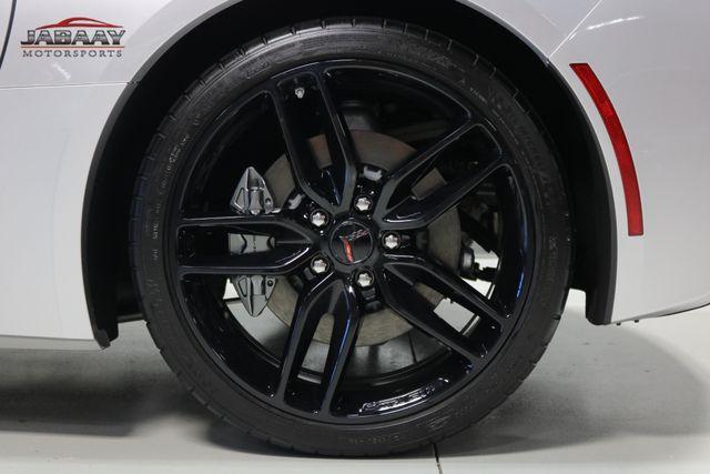 2017 Chevrolet Corvette 1LT Merrillville, Indiana 48