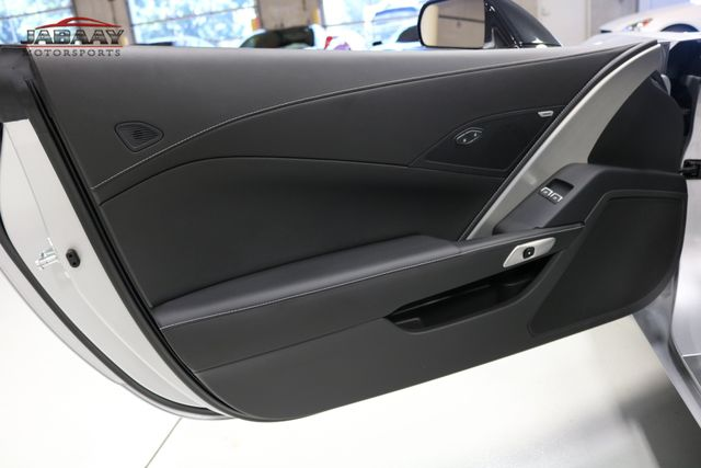 2017 Chevrolet Corvette 1LT Merrillville, Indiana 24