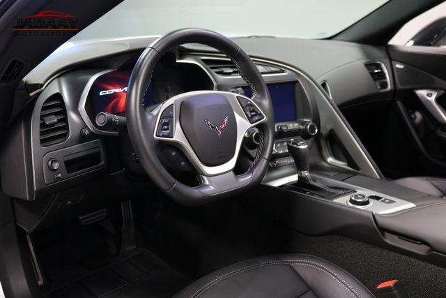 2017 Chevrolet Corvette 1LT Merrillville, Indiana 10