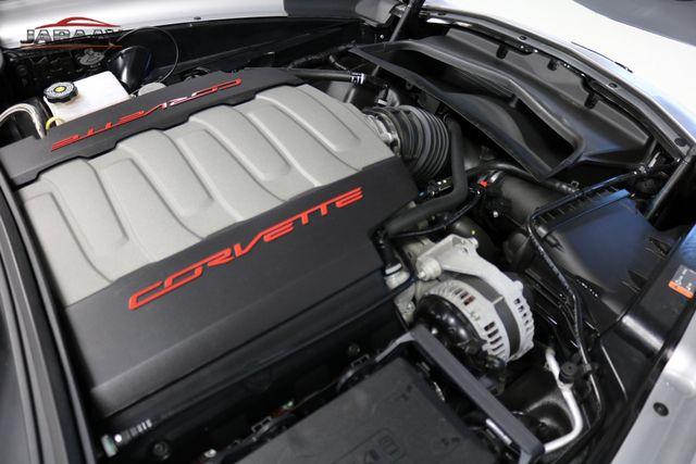 2017 Chevrolet Corvette 1LT Merrillville, Indiana 9