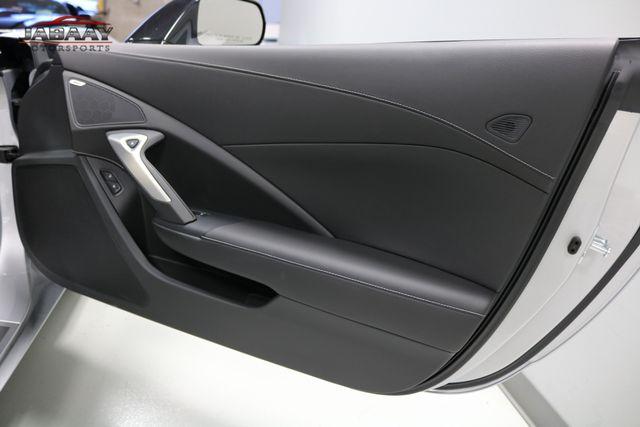 2017 Chevrolet Corvette 1LT Merrillville, Indiana 25