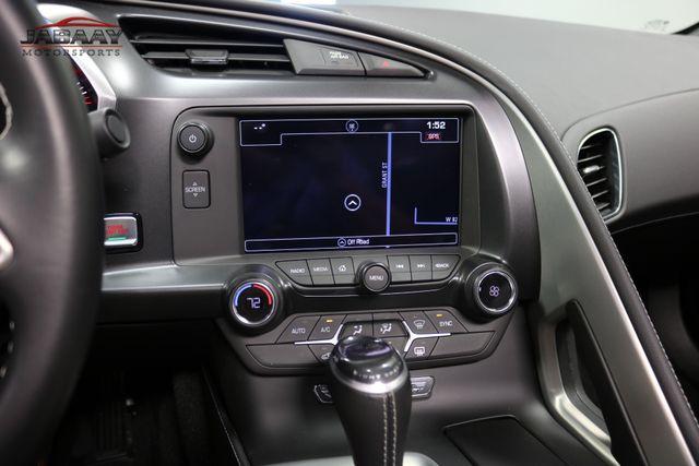 2017 Chevrolet Corvette 1LT Merrillville, Indiana 18