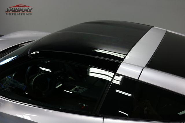 2017 Chevrolet Corvette 1LT Merrillville, Indiana 30