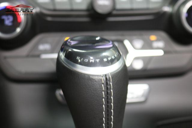 2017 Chevrolet Corvette 1LT Merrillville, Indiana 22