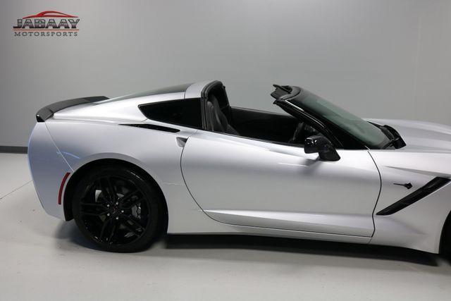 2017 Chevrolet Corvette 1LT Merrillville, Indiana 40