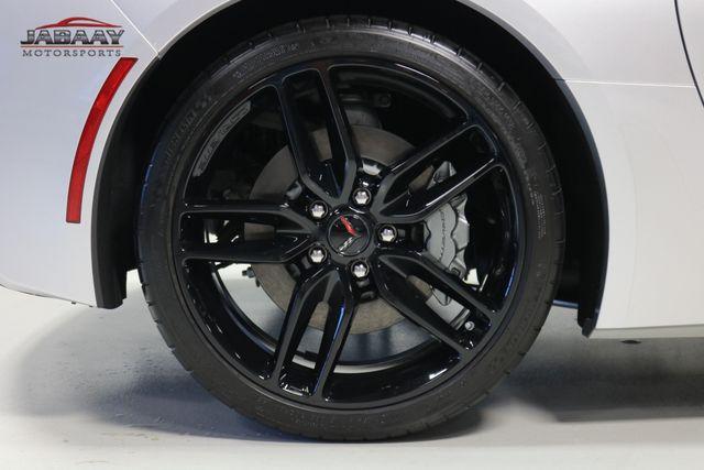 2017 Chevrolet Corvette 1LT Merrillville, Indiana 46
