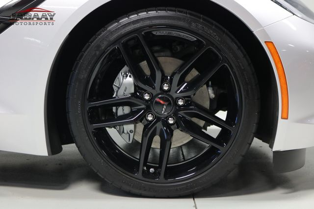 2017 Chevrolet Corvette 1LT Merrillville, Indiana 47