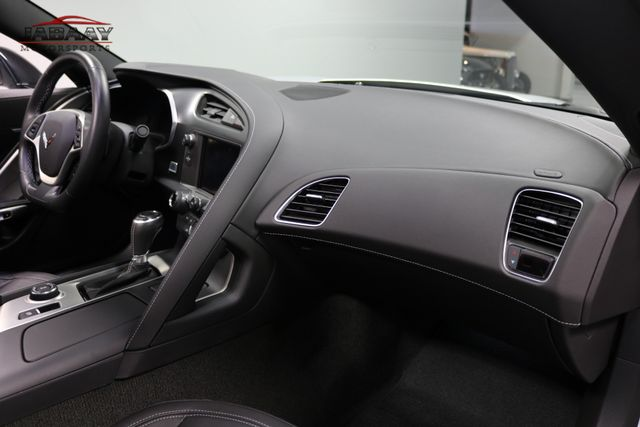 2017 Chevrolet Corvette 1LT Merrillville, Indiana 15