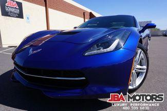 2017 Chevrolet Corvette Stingray Coupe ~ SUPERCHARGED ~ 1 Owner LOW MILES | MESA, AZ | JBA MOTORS in Mesa AZ