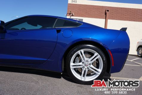 2017 Chevrolet Corvette Stingray Coupe ~ SUPERCHARGED ~ 1 Owner LOW MILES | MESA, AZ | JBA MOTORS in MESA, AZ