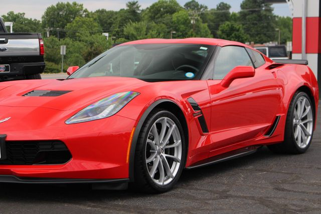 2017 Chevrolet Corvette Grand Sport 1LT - 1 OWNER - 7SP MANUAL! Mooresville , NC 24
