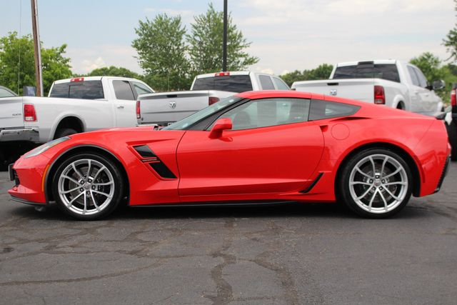 2017 Chevrolet Corvette Grand Sport 1LT - 1 OWNER - 7SP MANUAL! Mooresville , NC 14