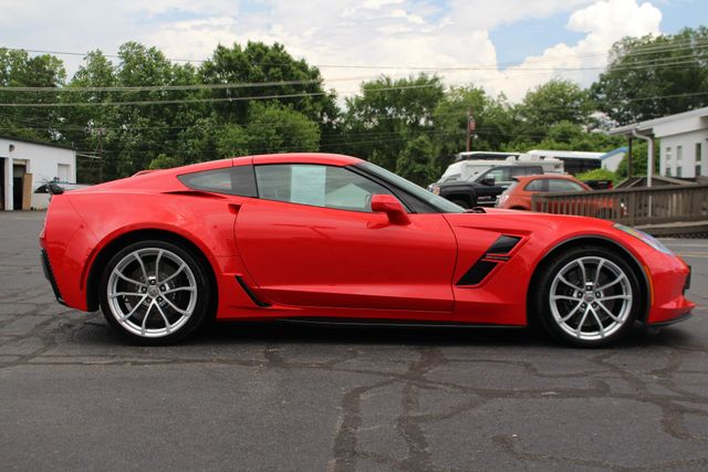 2017 Chevrolet Corvette Grand Sport 1LT - 1 OWNER - 7SP MANUAL! Mooresville , NC 13
