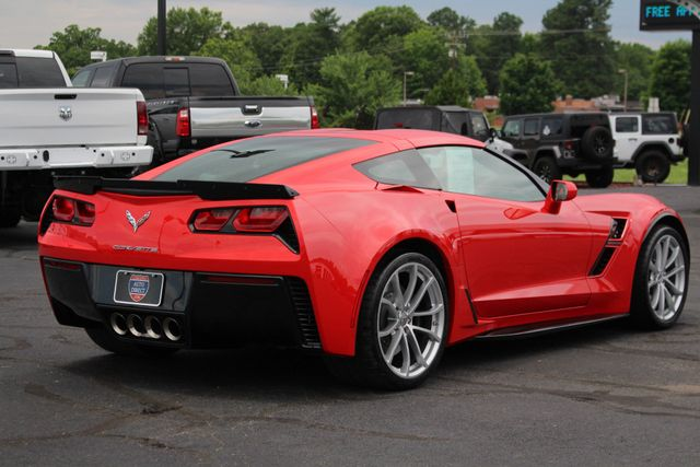 2017 Chevrolet Corvette Grand Sport 1LT - 1 OWNER - 7SP MANUAL! Mooresville , NC 25