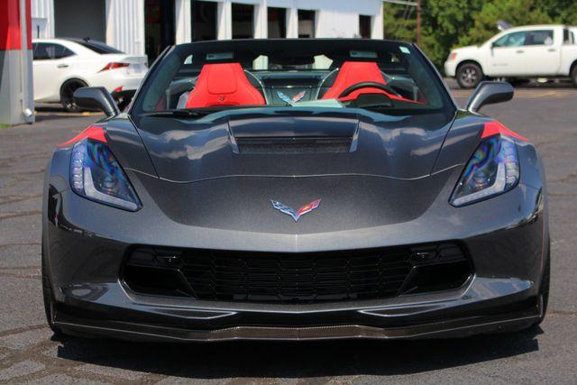 2017 Chevrolet Corvette Grand Sport 3LT - GROUND EFFECTS - ADRENALINE RED! Mooresville , NC 15